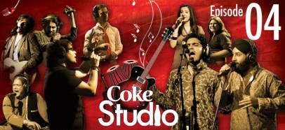 Coke Studio Episode 04