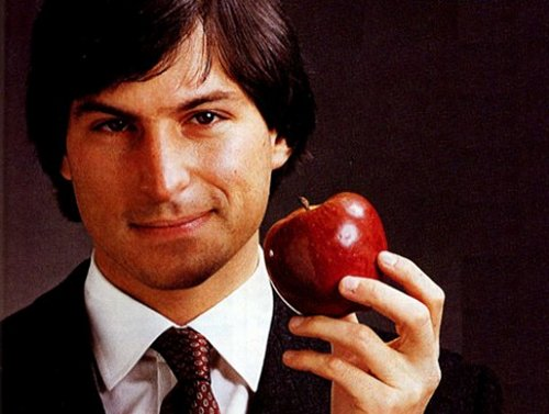 Stay Foolish – Steve Jobs